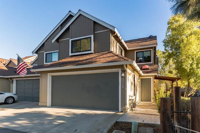 326 Creekwood Ct, Morgan Hill, CA 95037 (MLS #ML81831348) :: Compass