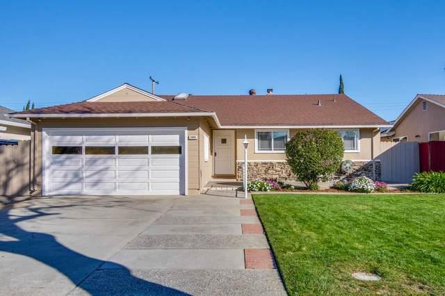 2069 Leon Dr, San Jose, CA 95128 (#ML81831370) :: The Gilmartin Group