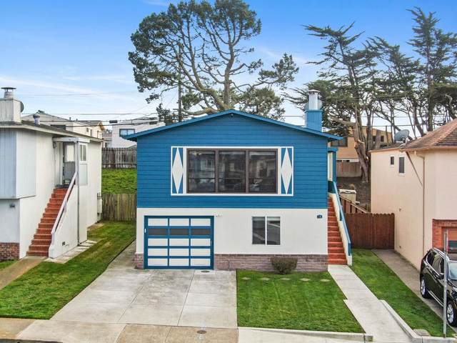 130 Gateway Dr, Pacifica, CA 94044 (#ML81831372) :: RE/MAX Gold
