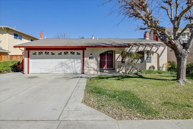 6350 Malory Dr, San Jose, CA 95123 (#ML81831383) :: The Goss Real Estate Group, Keller Williams Bay Area Estates