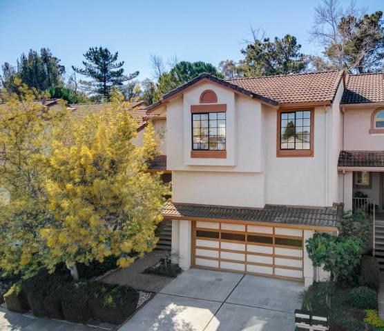 1854 Parkwood Dr, San Mateo, CA 94403 (#ML81831400) :: The Goss Real Estate Group, Keller Williams Bay Area Estates