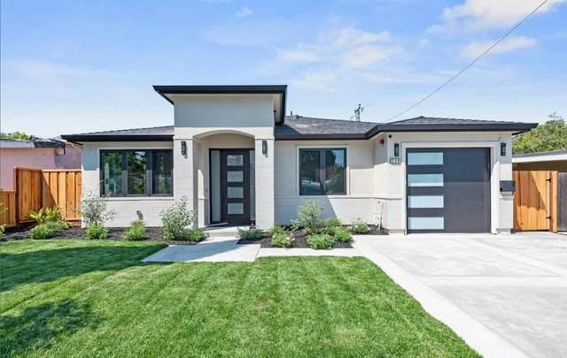 230 Lassen Ave, Mountain View, CA 94043 (#ML81831412) :: Intero Real Estate