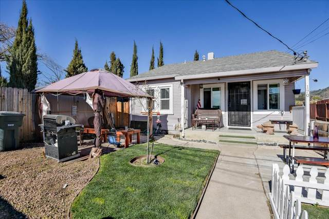 170 Pickford Ave, San Jose, CA 95127 (#ML81831425) :: Olga Golovko