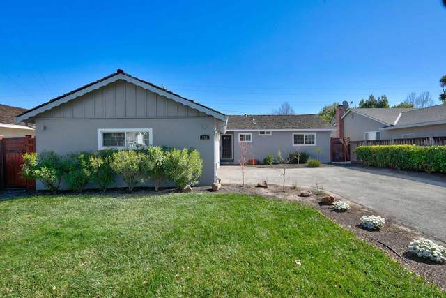 686 Boynton Ave, San Jose, CA 95117 (#ML81831438) :: The Goss Real Estate Group, Keller Williams Bay Area Estates