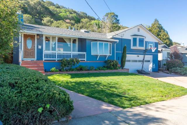 4304 Camden Ave, San Mateo, CA 94403 (#ML81831439) :: Olga Golovko