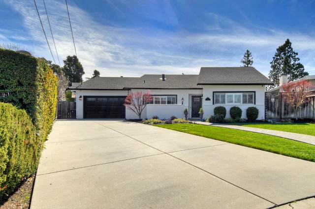 33 Maple Way, San Carlos, CA 94070 (MLS #ML81831478) :: Compass