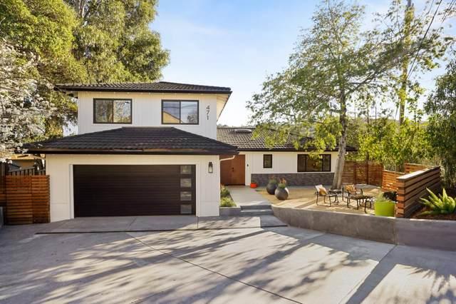 471 Lakeview Way, Redwood City, CA 94062 (#ML81831488) :: Olga Golovko