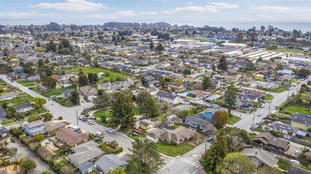 1470 El Dorado Ave, Santa Cruz, CA 95062 (#ML81831499) :: Schneider Estates