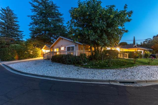 147 Calle Nogales, Walnut Creek, CA 94597 (#ML81831505) :: Intero Real Estate