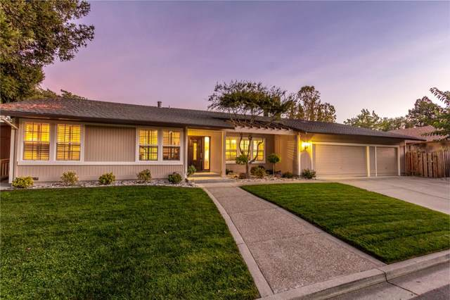 1095 Bancroft, Walnut Creek, CA 94598 (#ML81831507) :: Intero Real Estate