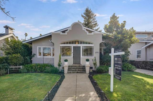 1547 Cypress Ave, Burlingame, CA 94010 (MLS #ML81831512) :: Compass