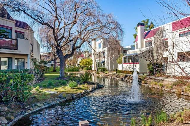 133 Shorebird Cir, Redwood Shores, CA 94065 (#ML81831522) :: Real Estate Experts