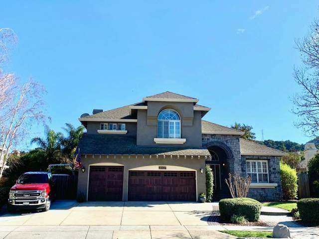 18327 Christeph Dr, Morgan Hill, CA 95037 (#ML81831543) :: Intero Real Estate