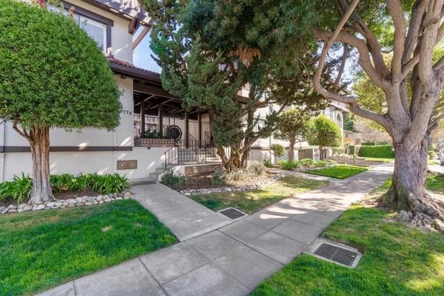 775 Chestnut St 5, San Carlos, CA 94070 (MLS #ML81831554) :: Compass