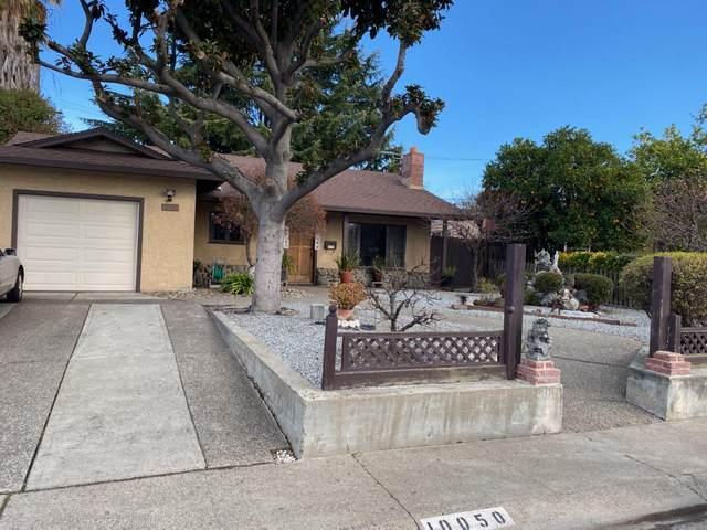 10050 Griffith St, San Jose, CA 95127 (#ML81831556) :: Olga Golovko