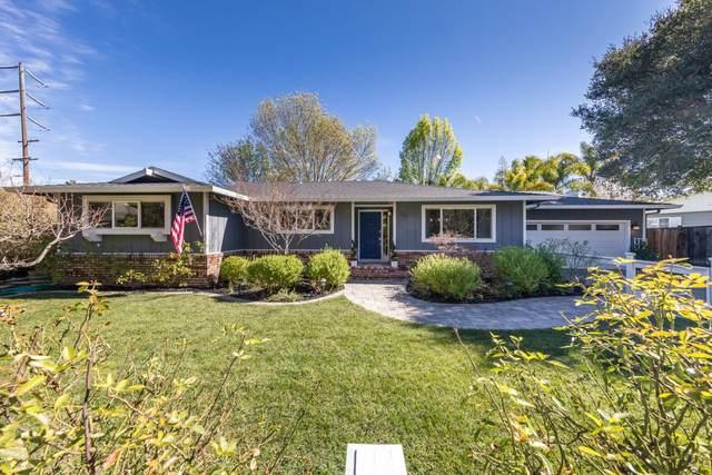 180 Santa Clara Ave, Redwood City, CA 94061 (#ML81831587) :: Real Estate Experts