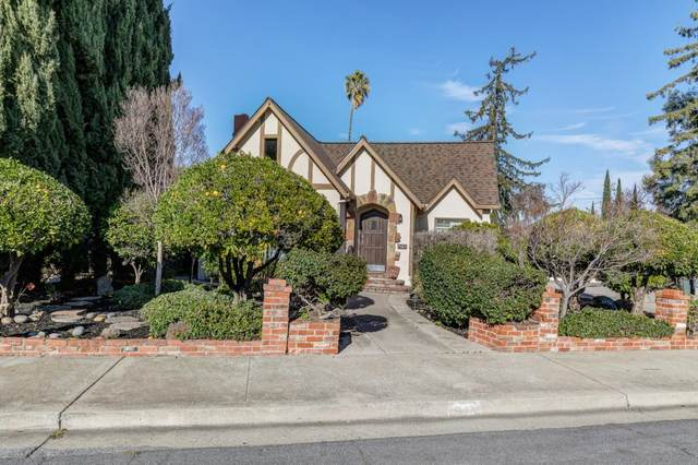 542 Parkmoor Ave, San Jose, CA 95128 (#ML81831588) :: Live Play Silicon Valley