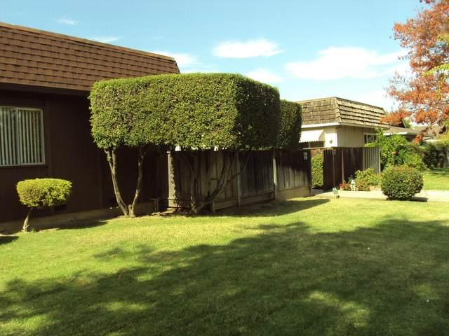 1355 Essex Way, San Jose, CA 95117 (#ML81831590) :: Real Estate Experts