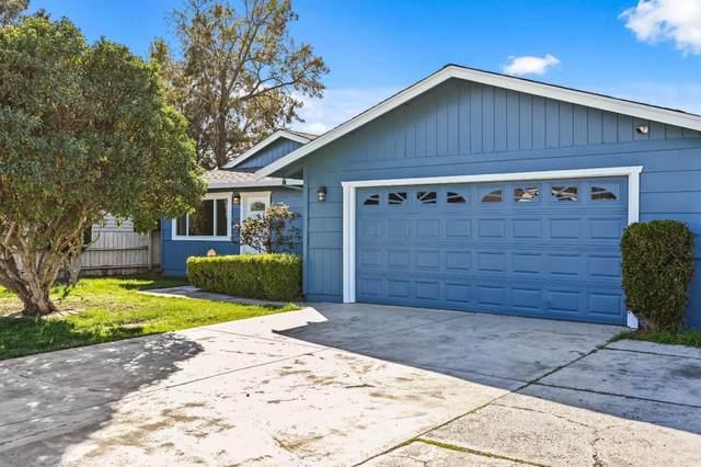 625 Tregaskis Ave, Vallejo, CA 94591 (MLS #ML81831597) :: Compass