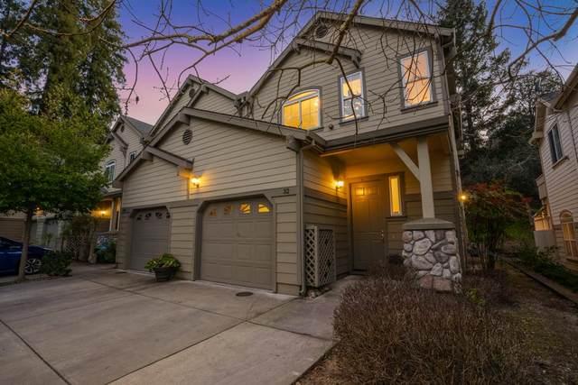 32 Flora Ln, Scotts Valley, CA 95066 (#ML81831624) :: Schneider Estates