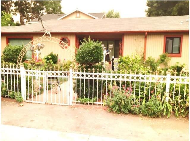 2395 Dumbarton Ave, East Palo Alto, CA 94303 (#ML81831644) :: Olga Golovko