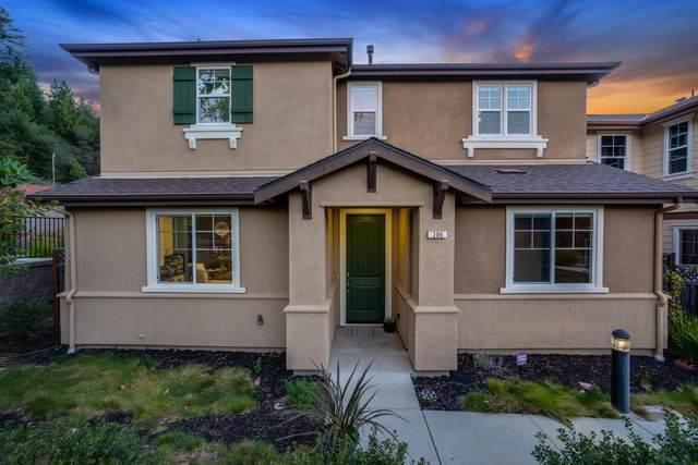 209 Gold Ct, Scotts Valley, CA 95066 (#ML81831647) :: Schneider Estates