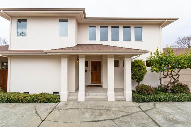 1103 Madison Ave, Redwood City, CA 94061 (MLS #ML81831652) :: Compass