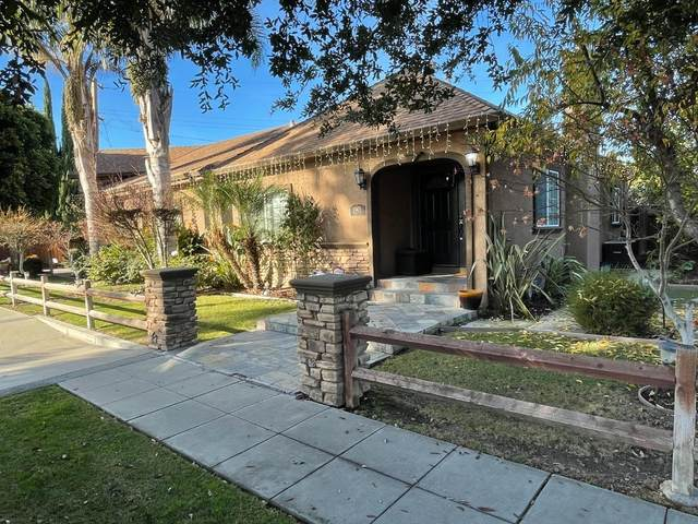 1901 Forest Ave, San Jose, CA 95128 (#ML81831661) :: Live Play Silicon Valley
