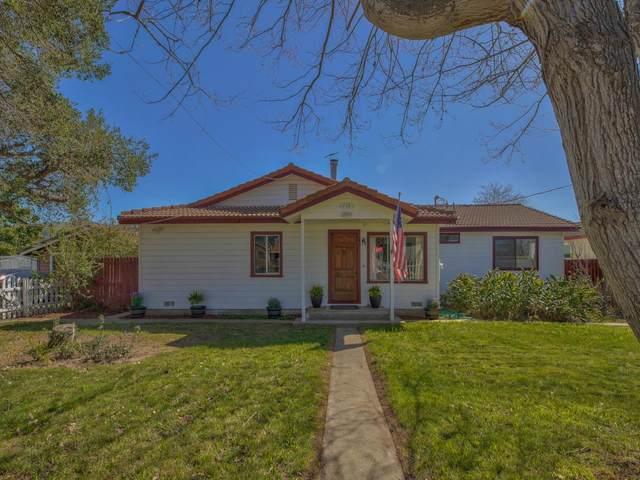718 Middlefield Rd, Salinas, CA 93906 (#ML81831662) :: Robert Balina | Synergize Realty