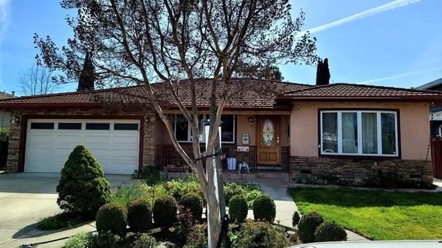 6567 San Anselmo Way, San Jose, CA 95119 (MLS #ML81831678) :: Compass
