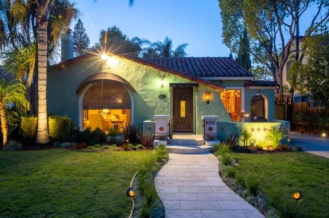 1457 Shasta Ave, San Jose, CA 95126 (#ML81831679) :: The Sean Cooper Real Estate Group