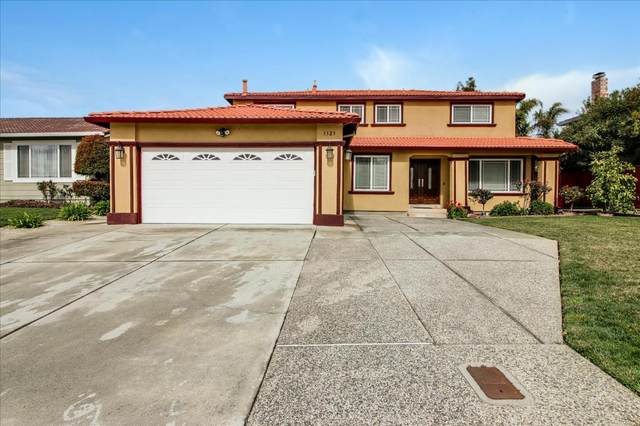 3323 Arqueado Dr, San Jose, CA 95148 (#ML81831693) :: Intero Real Estate