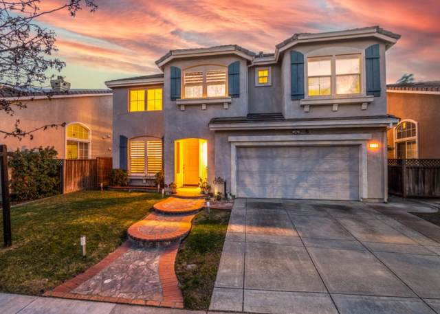 1152 Schoolhouse Rd, San Jose, CA 95138 (#ML81831703) :: The Goss Real Estate Group, Keller Williams Bay Area Estates