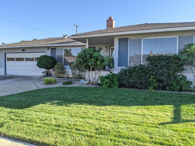 790 Gary St, Gilroy, CA 95020 (#ML81831716) :: Intero Real Estate