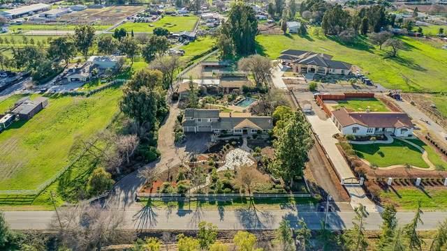15115 Center Ave, San Martin, CA 95046 (#ML81831720) :: Live Play Silicon Valley