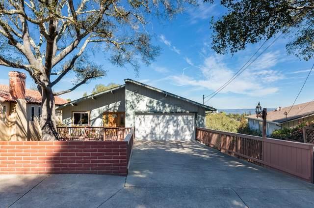 2213 Semeria Ave, Belmont, CA 94002 (#ML81831721) :: Schneider Estates