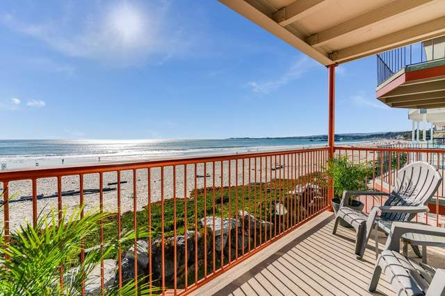 278 Beach Dr, Aptos, CA 95003 (#ML81831742) :: Strock Real Estate