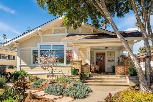 1217 Sierra Ave, San Jose, CA 95126 (#ML81831747) :: Real Estate Experts
