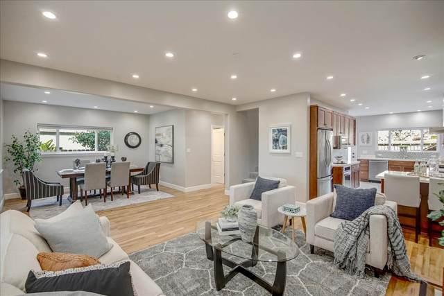 324 Palmer Ave, Aptos, CA 95003 (#ML81831761) :: Intero Real Estate