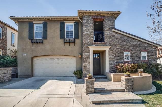 7643 Braid Ct, Gilroy, CA 95020 (#ML81831765) :: Intero Real Estate