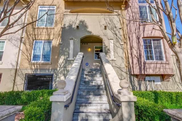 1550 Technology Dr 1016, San Jose, CA 95110 (#ML81831775) :: Intero Real Estate