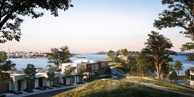 190 Signal Rd 3, San Francisco, CA 94130 (#ML81831776) :: The Goss Real Estate Group, Keller Williams Bay Area Estates