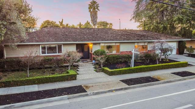 10351 S Blaney Ave, Cupertino, CA 95014 (#ML81831809) :: Live Play Silicon Valley