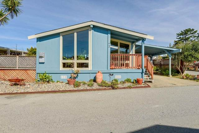 2 Oceanview Ave 2, Half Moon Bay, CA 94019 (#ML81831817) :: Intero Real Estate