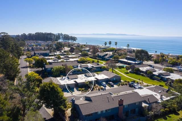 115 Via La Jolla, Aptos, CA 95003 (#ML81831856) :: Schneider Estates