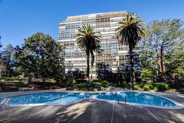 101 Alma St 1108, Palo Alto, CA 94301 (#ML81831875) :: Live Play Silicon Valley