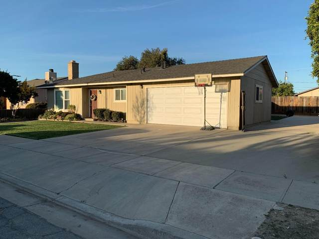 206 Renfro Pl, Greenfield, CA 93927 (#ML81831876) :: RE/MAX Gold