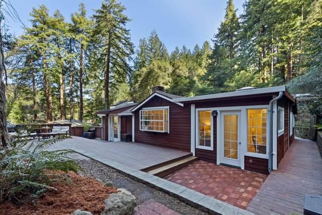 610 Nelson Rd, Scotts Valley, CA 95066 (#ML81831877) :: Schneider Estates