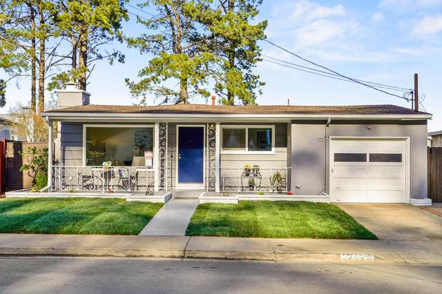245 Dundee Dr, South San Francisco, CA 94080 (MLS #ML81831882) :: Compass