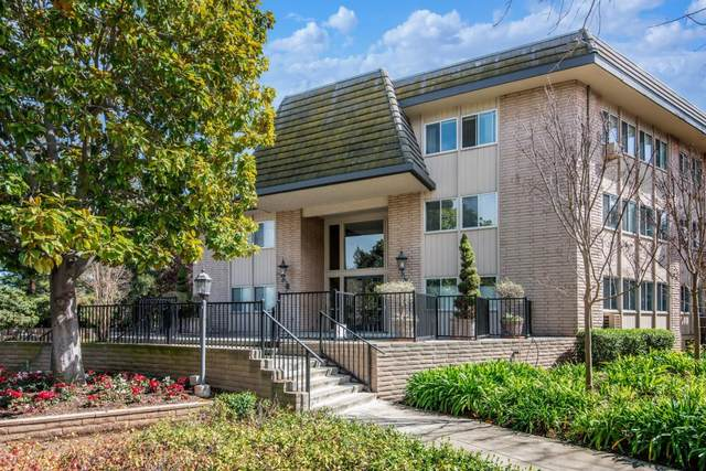 150 W Edith Ave 7, Los Altos, CA 94022 (#ML81831883) :: Intero Real Estate
